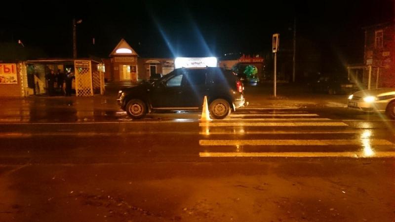 ВМарий Эл шофёр «Калины» умер, столкнувшись савтобусом