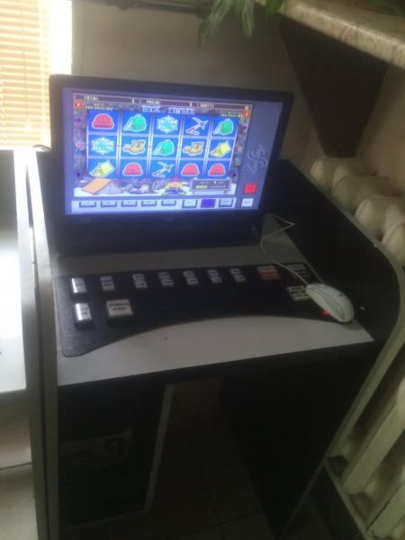Не легальные игровые автоматы в саранске 2016 интернет игровые автоматы delhhin