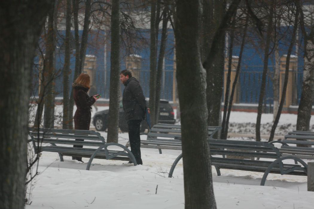 Смотреть онлайн русский познакомился на улице и пригласил к себе 10 фотография
