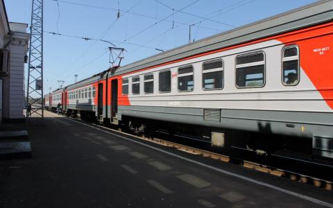 В октябре для йошкаролинцев изменится график движения поездов