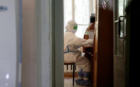 В медицинские учреждения Марий Эл поступят сотни тысяч средств индивидуальной защиты