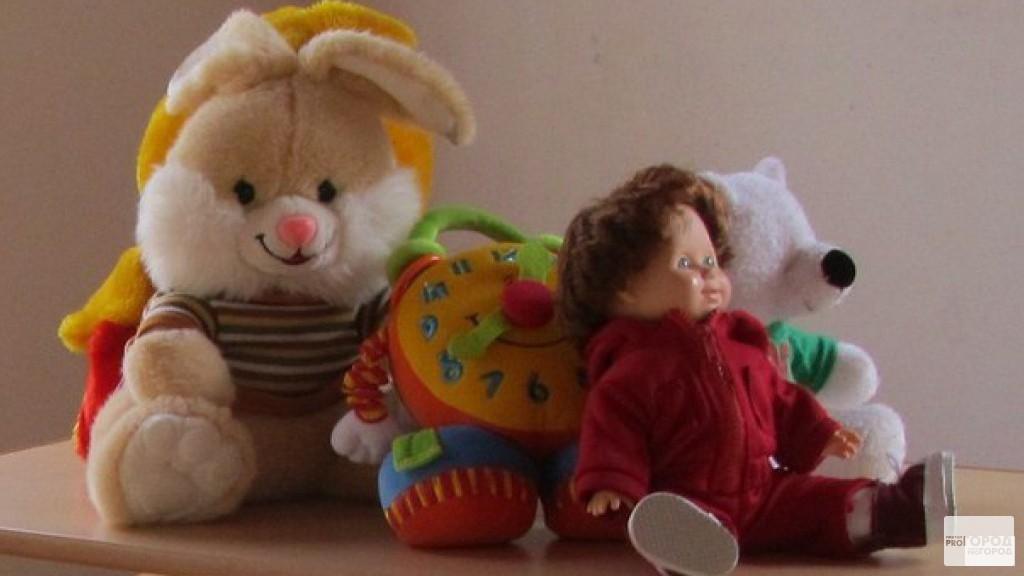 Студенты вуза Марий Эл организовали сбор вещей для детей из нартасского дома-интерната