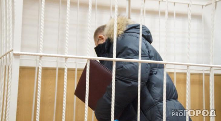 В Марий Эл дело сотрудника ГИБДД за избиение водителя отправлено в суд