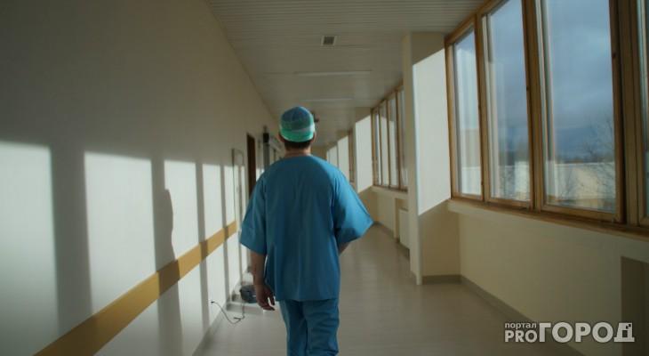 В Марий Эл среди умерших трудоспособное население составляет 24,1 процента