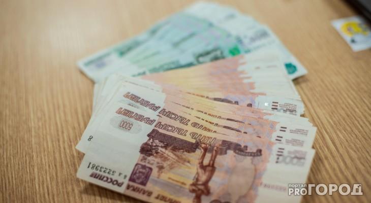 В Марий Эл руководитель предприятия задолжал более 500 тысяч рублей