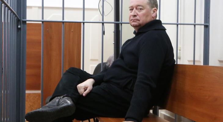 Адвокат экс-главы Марий Эл обжаловал возбуждение против него уголовного дела