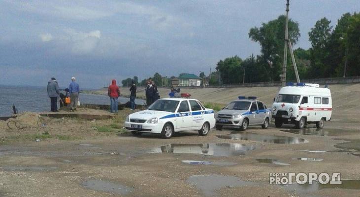 ЧП в Марий Эл: во время крестного хода утонул 7-летний мальчик