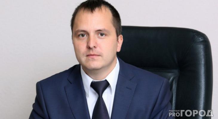 Мэр Йошкар-Олы поздравляет с 1 сентября