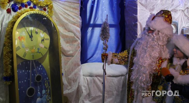 Дети из интернатов Марий Эл: «Дедушка Мороз, я хочу встретить Новый год со своей семьей»