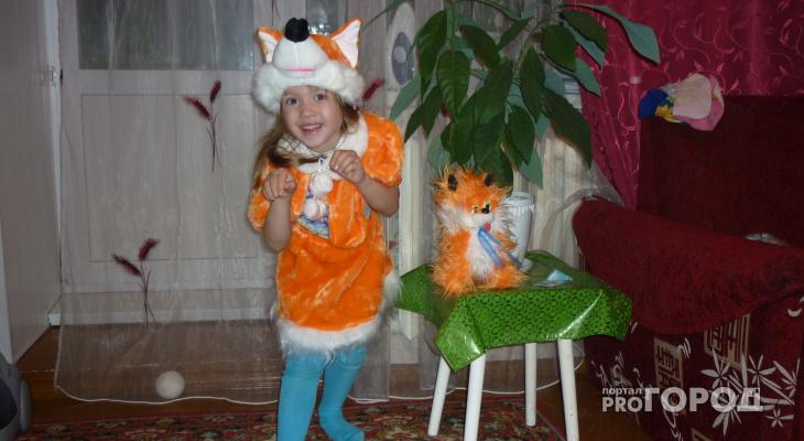 В конкурсе «Новогодний малыш» появились первые участники