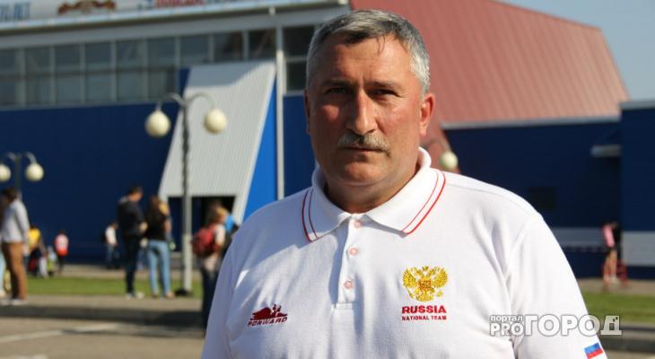 В Йошкар-Оле будут судить экс-министра спорта республики