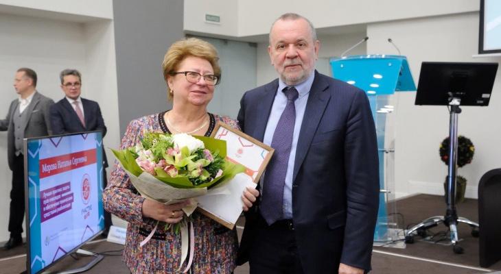 Йошкар-олинский депутат занял второе место во Всероссийском конкурсе