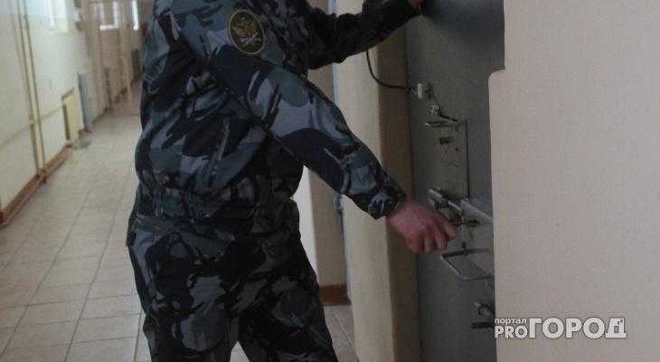 Жительница Марий Эл проведет более 6 лет в тюрьме за убийство зятя