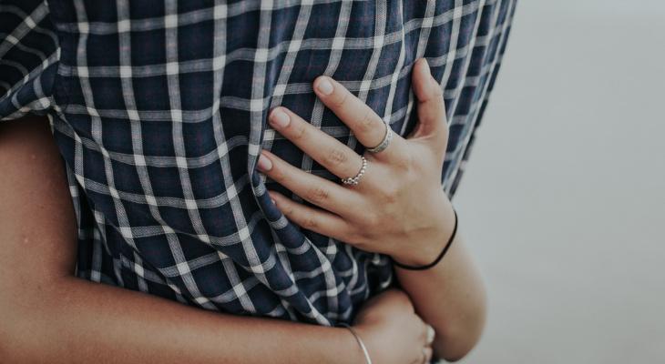 Больше фото и историй от йошкаролинцев для конкурса «Love is...»