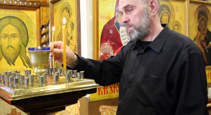 Осужденные Марий Эл уже 20 лет искупают свои грехи в церкви