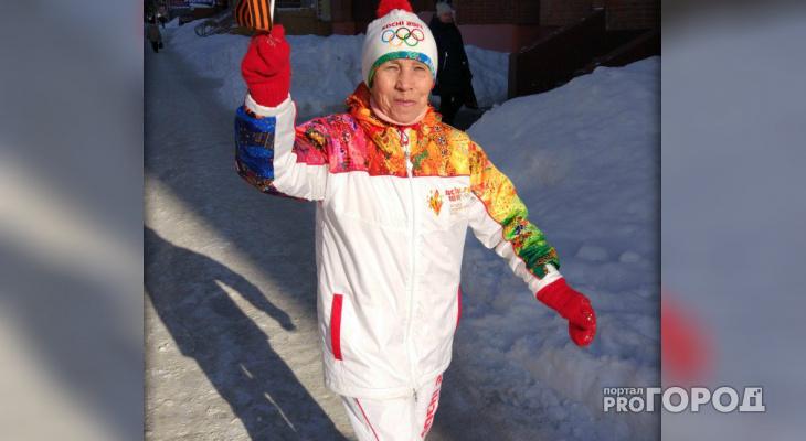 Йошкаролинка поддержала олимпийцев, пробежав 50 километров