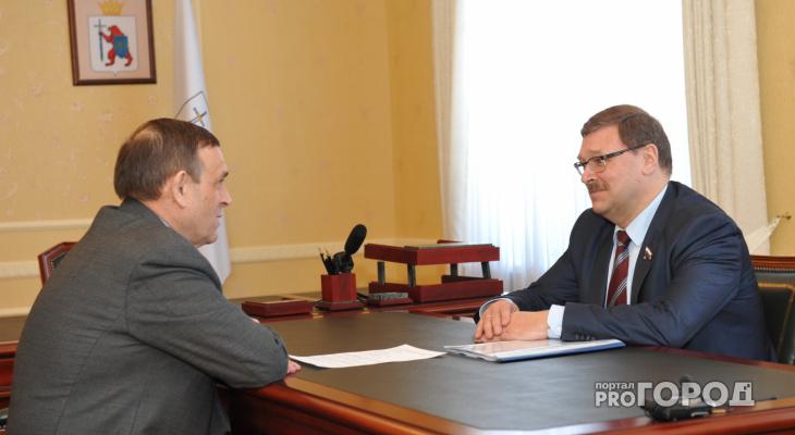 Правительство РФ выделило 126 миллионов на развитие медицины в Марий Эл