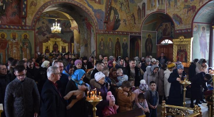 В Йошкар-Оле создана экскурсионно-паломническая служба «Елеон»