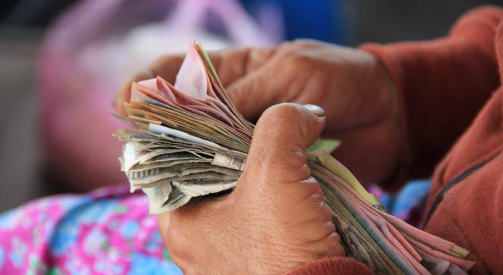 Зарплаты жителей Марий Эл выше, чем в Чувашии?