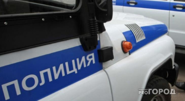 Несколько нарядов полиции, кровь на асфальте: что произошло в Йошкар-Оле?