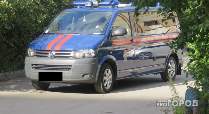 """В Марий Эл начальник полиции брал взятки, чтобы """"помочь"""" своим сотрудникам"""