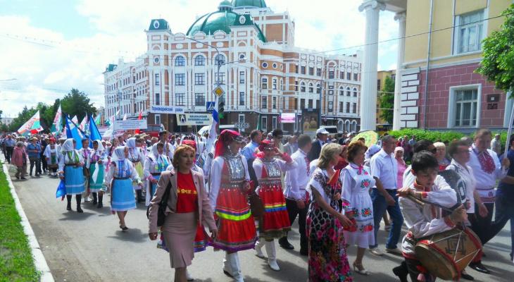 Йошкаролинцев ждут «Пеледыш-miks», «Марийские посиделки» и «Пеледыш fest»