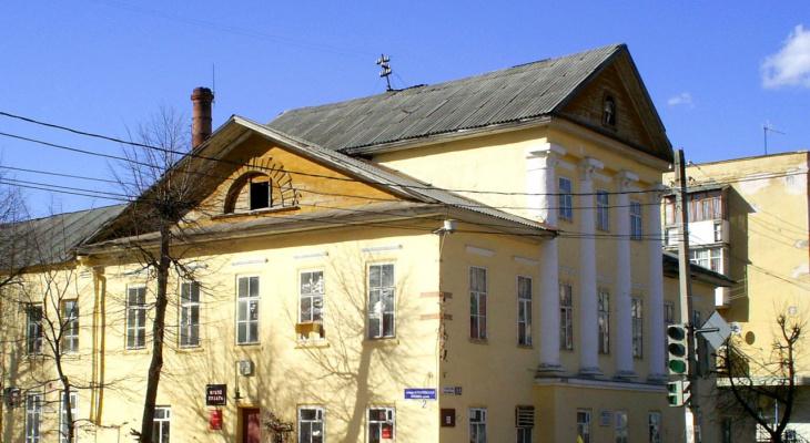 В Йошкар-Оле приняли решение о судьбе музея ГУЛАГ