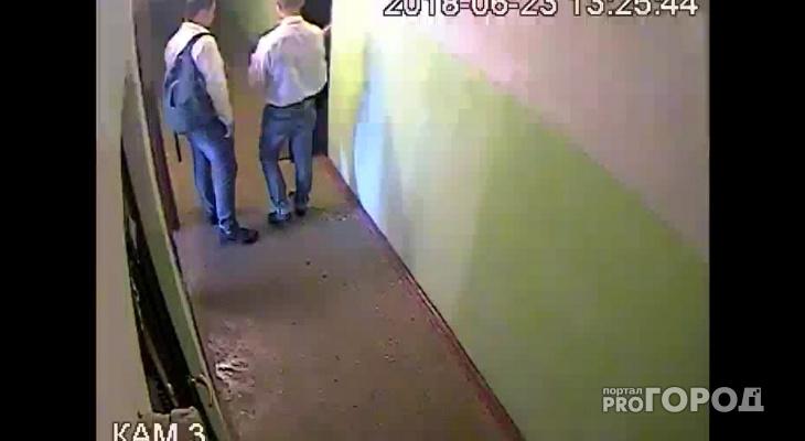 """Мошенников """"с корочкой"""" задержали в Йошкар-Оле?"""