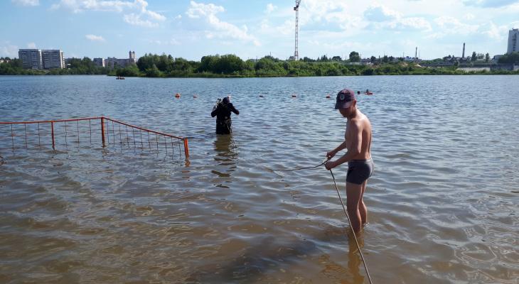 В Марий Эл утонул 15-летний подросток