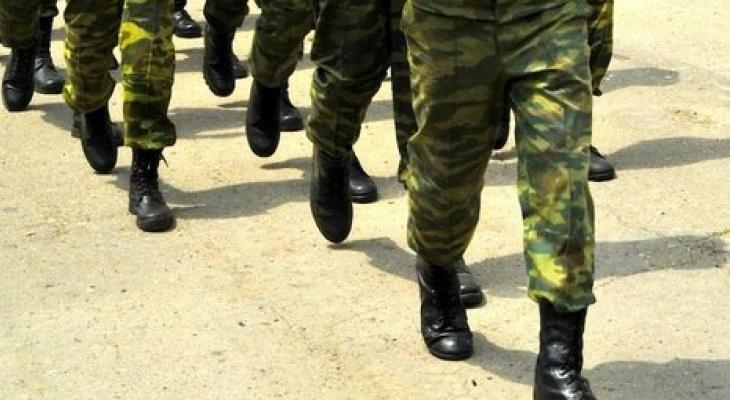 Йошкаролинец очень не хотел идти в армию, пришлось за это заплатить