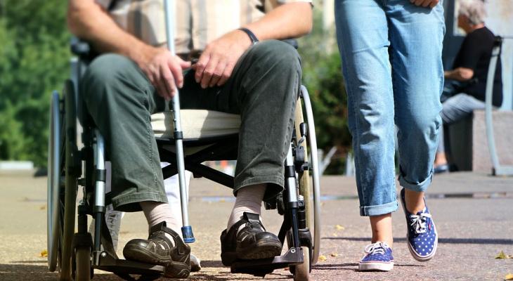 В Марий Эл инвалидов не пускали в кинотеатр