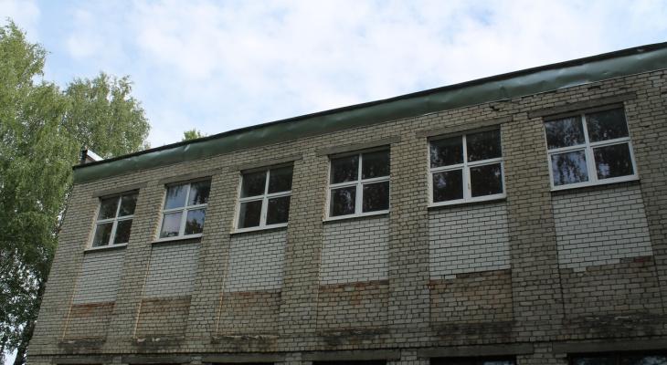 Ко Дню знаний в Йошкар-Оле пришлось ремонтировать школы