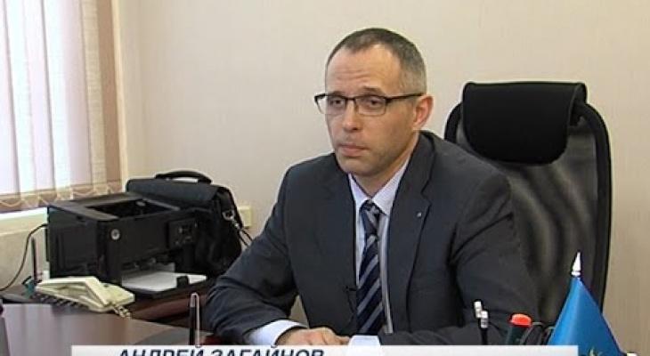 Заммэра Йошкар-Олы стал фигурантом дела по  финансовым махинациям Маркелова?