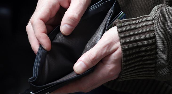 Йошкаролинские бюджетники остались без зарплаты