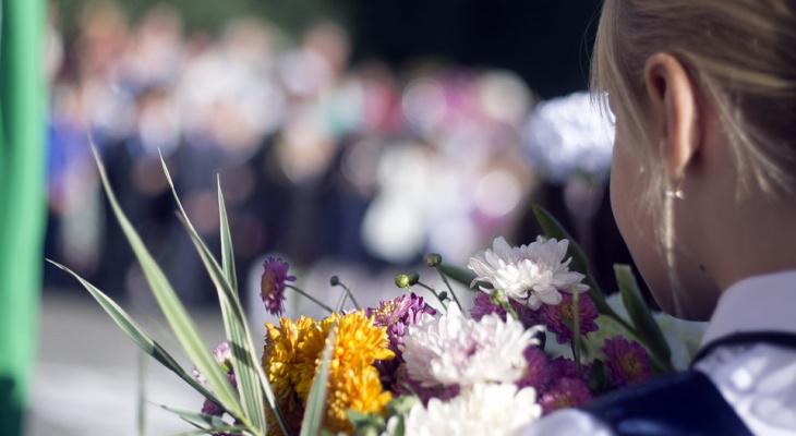 Йошкаролинцы о школьных годах: «Дрожь в коленках, цветы в руках, бантики на голове: вот она, «взрослая жизнь»