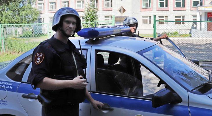 В Марий Эл задержали мужчину, который находился в федеральном розыске