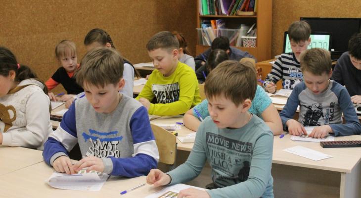Что важно для успешной учебы в школе?