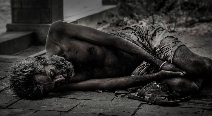 Соседи нашли тело йошкаролинца, который умер от голода