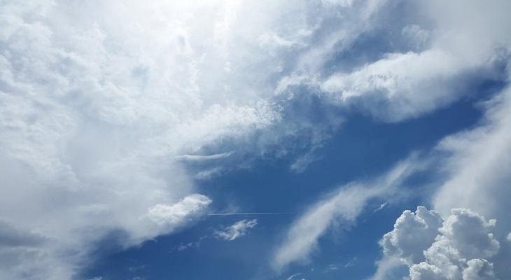 На Марий Эл подуют сильные ветра?