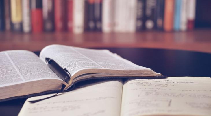 Житель Йошкар-Олы недоволен отсутствием учебников в школе
