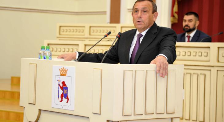 Глава Марий Эл призвал не перекапывать леса республики