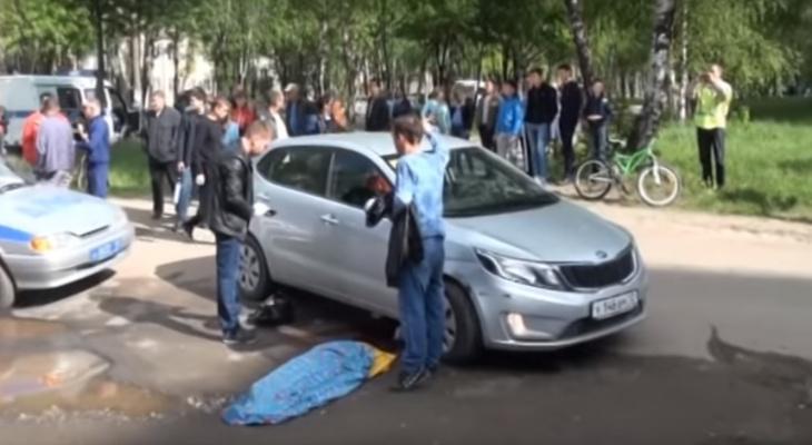 ГИБДД Марий Эл опубликовала ролик безопасности с участием «Pro Город» (ВИДЕО)