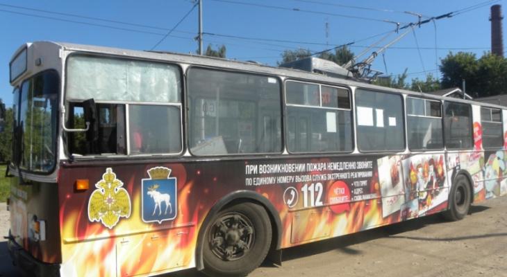 В Йошкар-Оле не хватает маршрутов общественного транспорта?