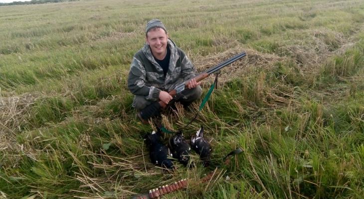 Фотоподборка пернатой добычи охотников из Марий Эл