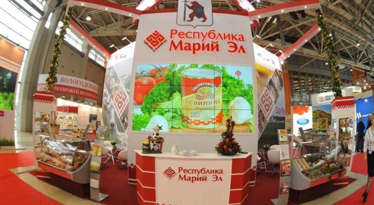 «Сделано в Марий Эл» - вкусная продукция на всероссийском конкурсе