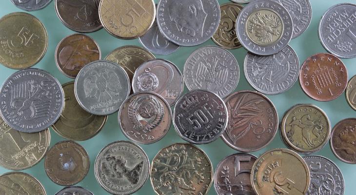 Ценность под ногами: какие монетки могут найти йошкаролинцы?