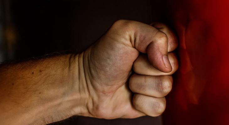 В Йошкар-Оле из-за ревности муж сломал ребра жене