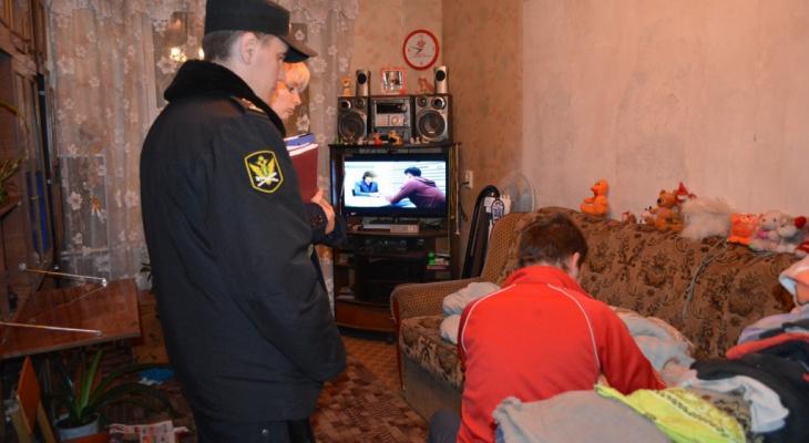 Йошкаролинцы должны за ЖКХ почти полмиллиарда рублей