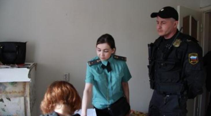 Коллекторы Йошкар-Олы не хотят помогать приставам «выбивать» долги по ЖКХ