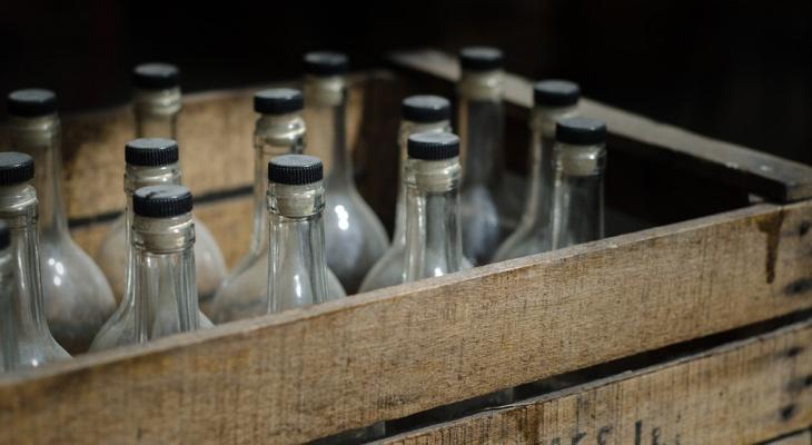 Россия «за»  идею о продаже алкоголя с 21 года